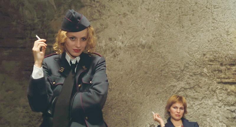 1980 - Город женщин (Федерико Феллини)