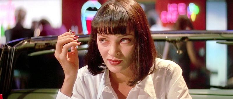 1994 - Криминальное чтиво (Квентин Тарантино)