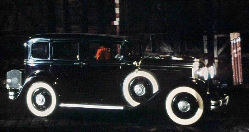 1994 - Пули над Бродвеем (Вуди Аллен)