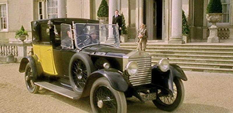 2001 - Госфорд Парк (Роберт Олтмен)