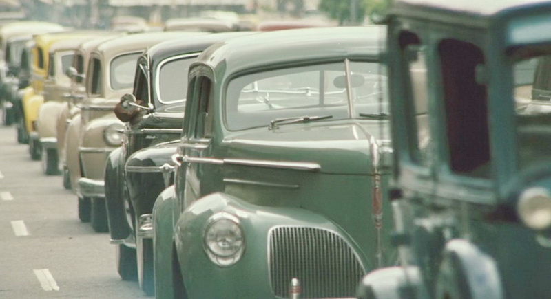 2004 - Рэй (Тейлор Хэкфорд)
