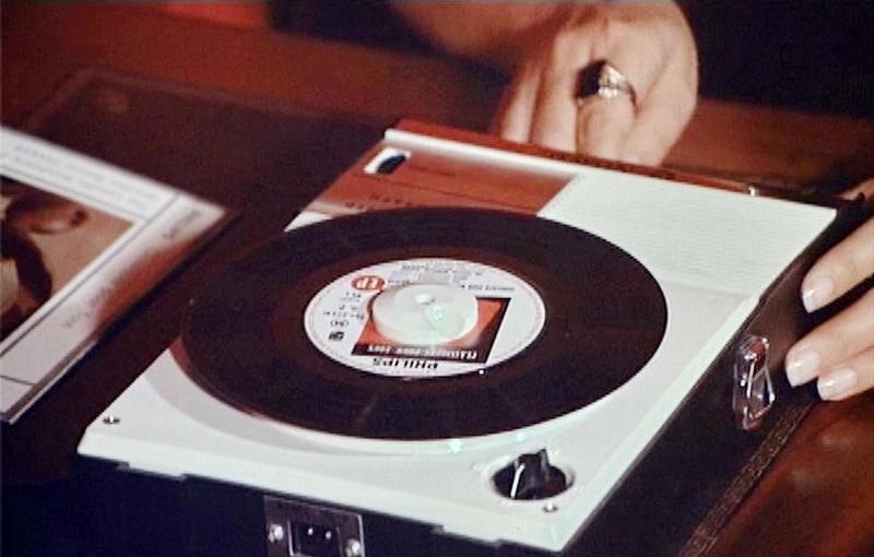 1967 - Невеста была в черном (Франсуа Трюффо)