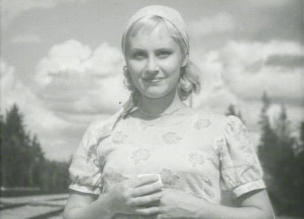 Лариса Емельянцева (Аринка)