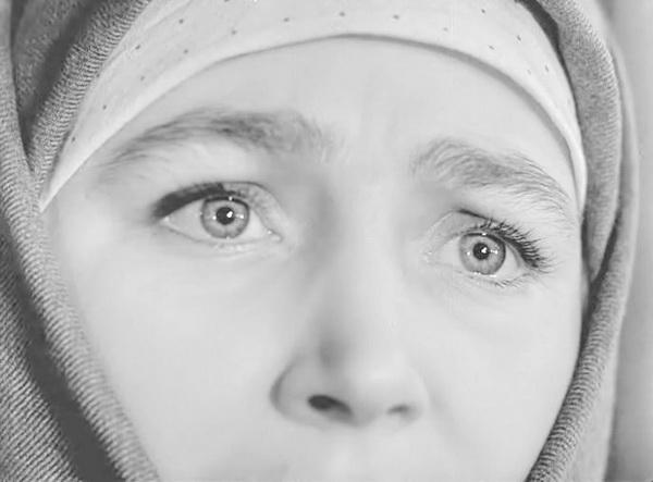 Людмила Хитяева (Евдокия)