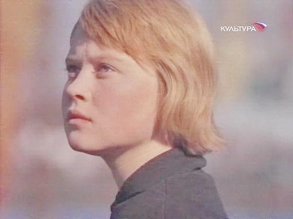 Лариса Барабанова (Дорога к морю)