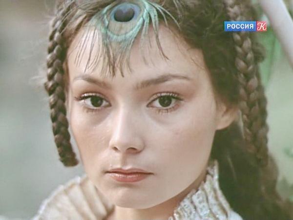 Лариса Белогурова (Приключения Маленького Мука)