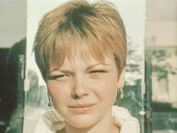 Дарья Шпаликова (Детская площадка)
