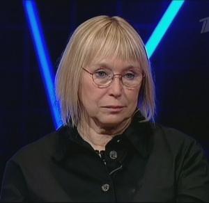 Светлана Проскурина