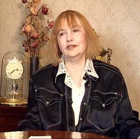 Ирина Поволоцкая