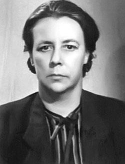 Мечислава Маевская