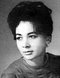 Маргарита Касымова