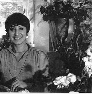 Наталья Збандут