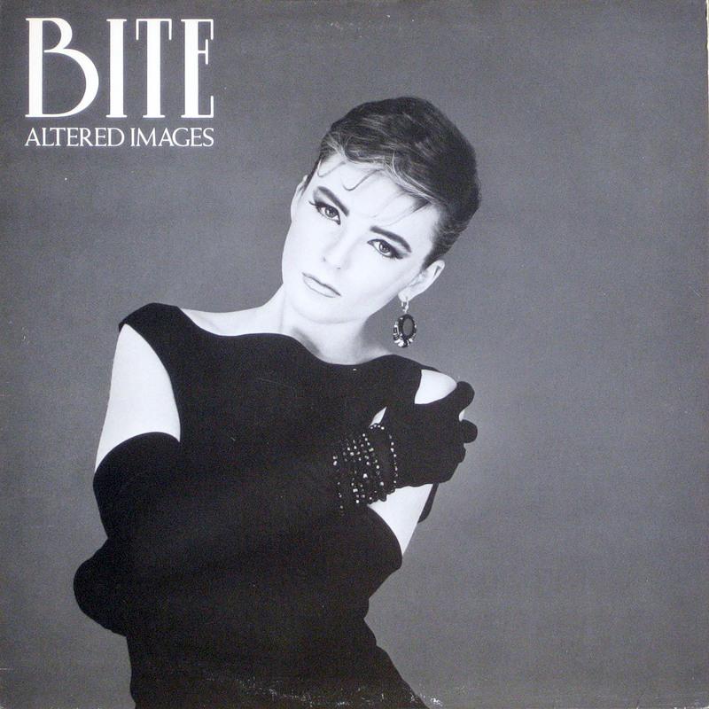 Altered Images - Bite