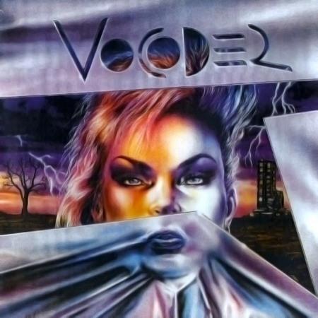 Vocoder - Vocoder