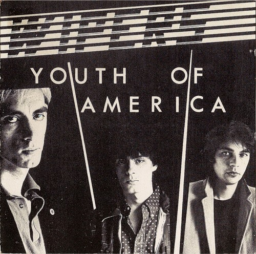 Wipers - Youth Of America