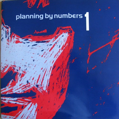 Planning by Numbers - 1: Catch The Beat
