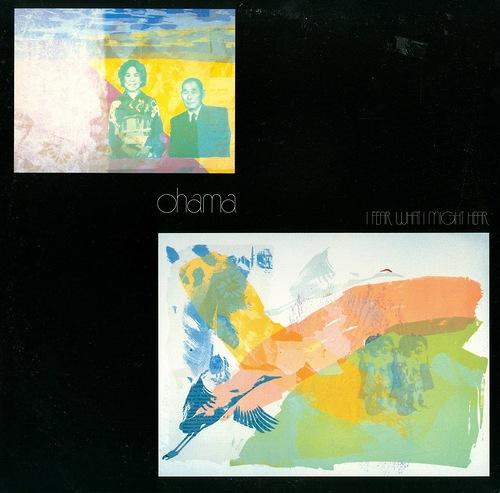 Ohama - I Fear What I Might Hear
