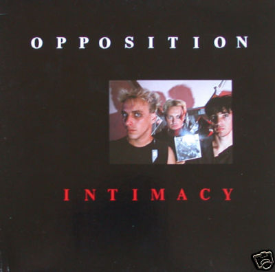 Opposition - Intimacy