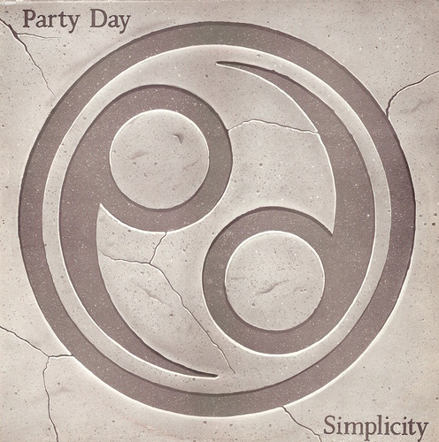 Party Day - Simplicity