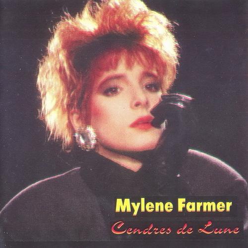 Mylene Farmer - Cendres De Lune