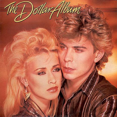 Dollar - The Dollar Album
