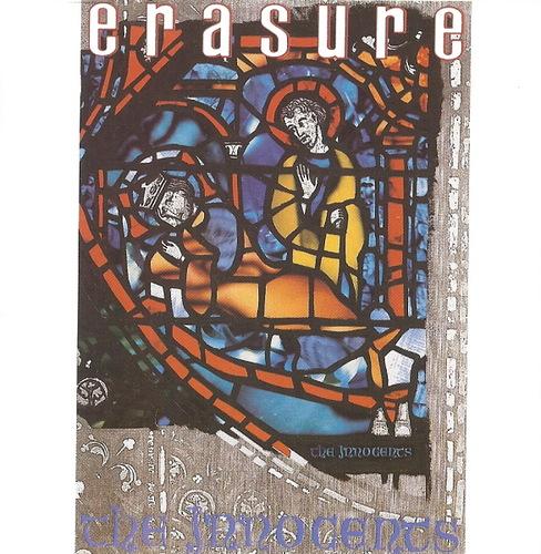 Erasure - The Innocents