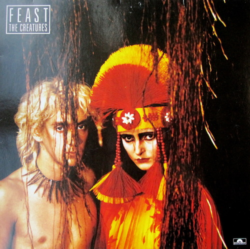 The Creatures - Feast