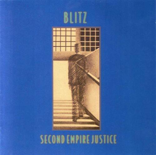 Blitz - Second Empire Justice