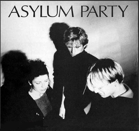 Asylum Party - Borderline