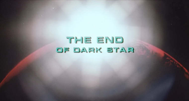 1974 - Темная звезда (Джон Карпентер)