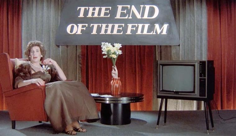 1983 - Смысл жизни по Монти Пайтону (Терри Джонс, Терри Гиллиам)