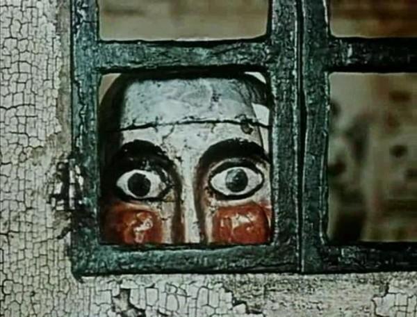 1966 - Панч и Джуди (Гробовая мастерская)
