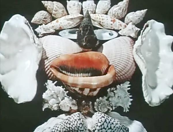 1967 - Естественная история (сюита)