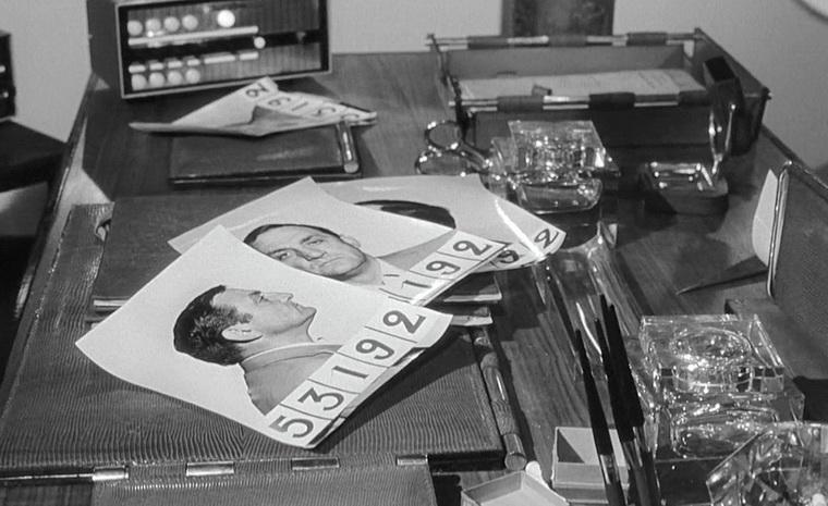 1966 - Второе дыхание (Жан-Пьер Мельвиль).jpg