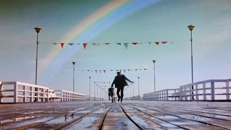 1990 - Похититель радуги (Алехандро Ходоровски).JPG