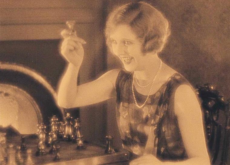 1927 - Жилец (Альфред Хичкок).jpg