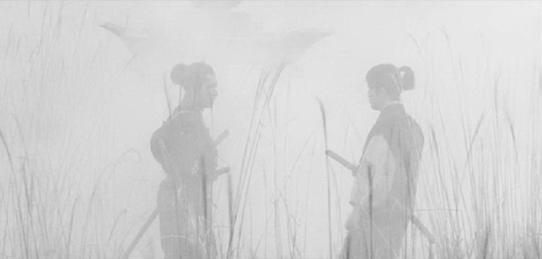 1965 - Самурай-шпион (Масахиро Синода).JPG