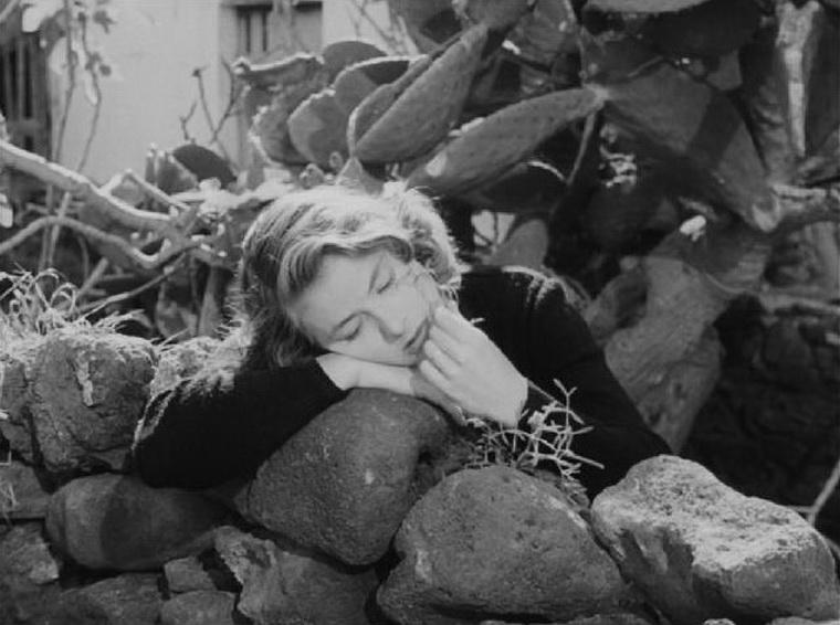 1950 - Стромболи, земля Божья (Роберто Росселлини).JPG