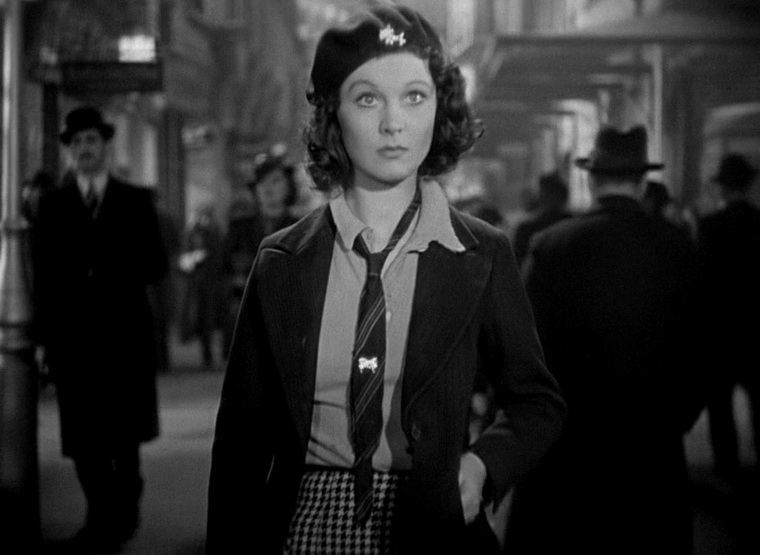 1938 - Переулок святого Мартина (Тим Уилан).jpg