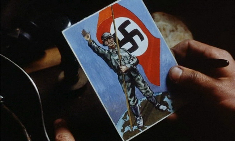 1977 - Солдаты королевы (Пауль Верхувен).jpg