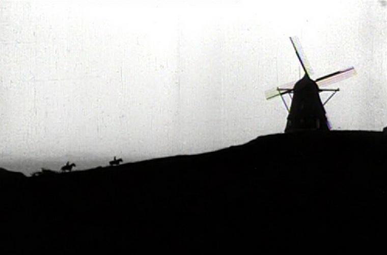 1914 - Таинственный Х (Беньямин Кристенсен).JPG