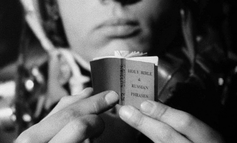 1963 - Доктор Стрэйнджлав (Стэнли Кубрик).jpg