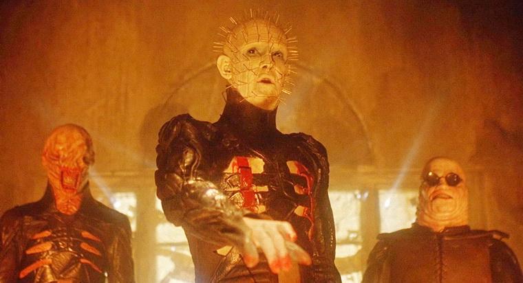 1987 - Восставший из ада (Клайв Баркер).jpg