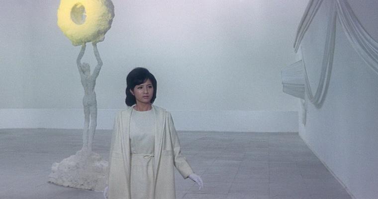 1966 - Токийский скиталец (Сэйдзюн Судзуки).jpg