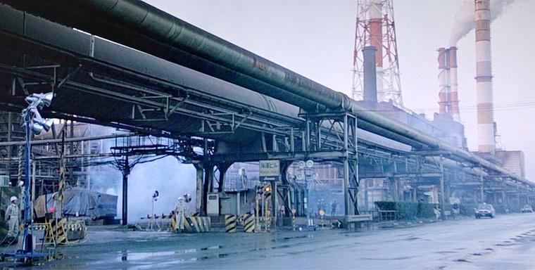 1989 - Черный дождь (Ридли Скотт).JPG