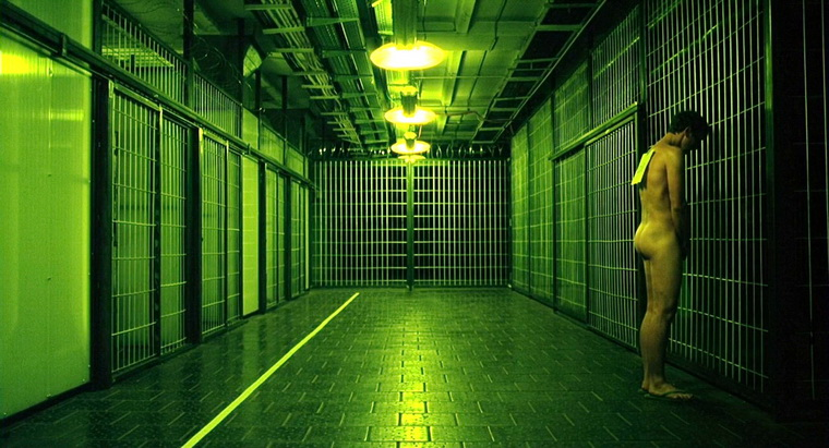 2000 - Эксперимент (Оливер Хиршбигель).jpg