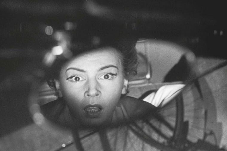 1950 - Орфей (Жан Кокто).JPG