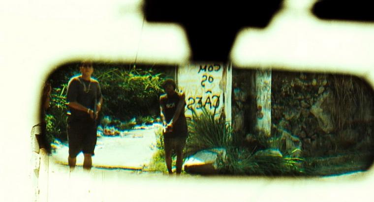 2007 - Элитный отряд (Жозе Падилья).jpg