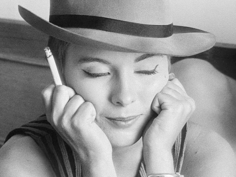 1959 - На последнем дыхании (Жан-Люк Годар).jpg