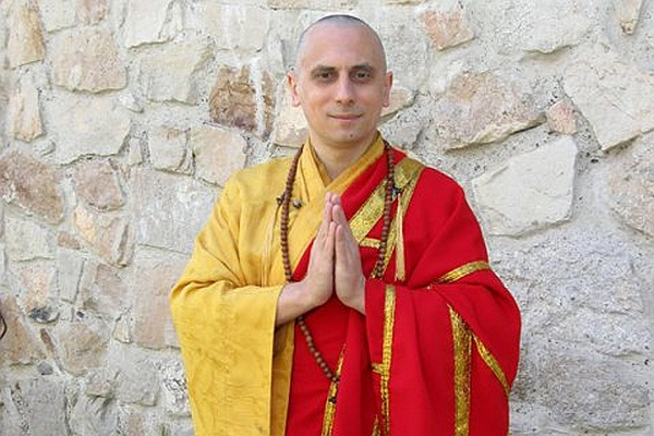 Дорже Жамбо-лама